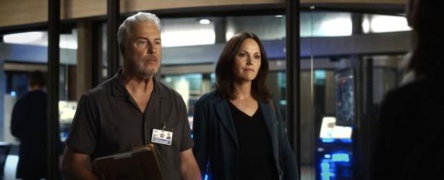 """CSI: Vegas"": Solide Rückkehr zu den Wurzeln"