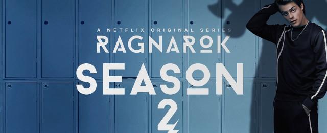 """""""Ragnarök"""": Teaser-Trailer zur zweiten Staffel der Mystery-Serie"""