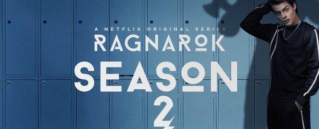 Fortsetzung Ende Mai bei Netflix