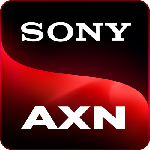 Sony AXN (Pay-TV)