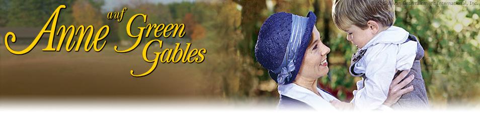 Anne auf Green Gables - Das Leben geht weiter