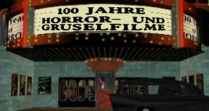 100 Jahre Horror- und Gruselfilme