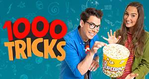 1000 Tricks