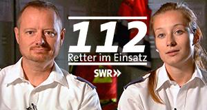 112 - Retter im Einsatz