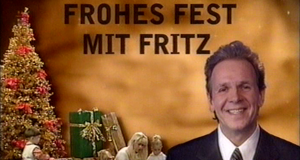 Frohes Fest mit Fritz