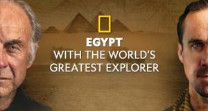 Abenteuer Ägypten