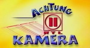 Achtung RTL2-Kamera!