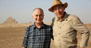 Ägyptens geheime Gräber