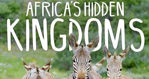 Afrika: Geheime Königreiche