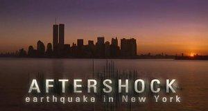 Aftershock - Das große Beben