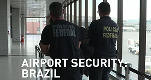 Airport Security: Brazil