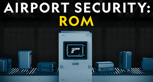 Airport Security: Rom