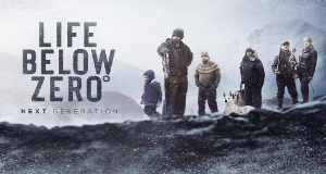 Alaska - Eisige Freiheit