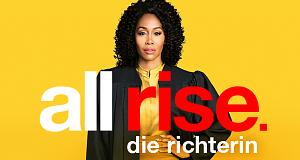 All Rise - Die Richterin