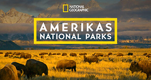 Amerikas National Parks