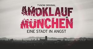 Amoklauf München: Eine Stadt in Angst