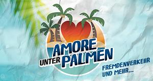 Amore unter Palmen