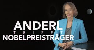 Anderl trifft Nobelpreisträger