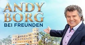 Andy Borg bei Freunden