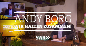Andy Borg - Wir halten zusammen!