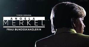 Angela Merkel - Frau Bundeskanzlerin