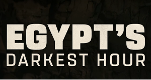 Apokalypse Ägypten