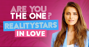 Are You The One - Reality Stars in Love
