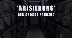 """""""Arisierung"""""""