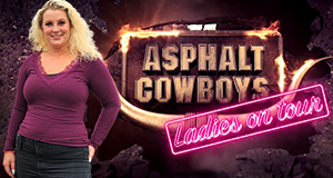 Asphalt-Cowboys - Ladies on Tour