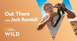 Auf in die Wildnis mit Jack Randall