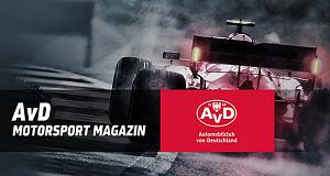 AvD Motor & Sport Magazin