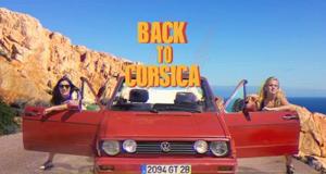 Back to Corsica