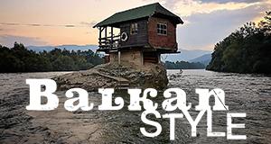 Balkan-Style