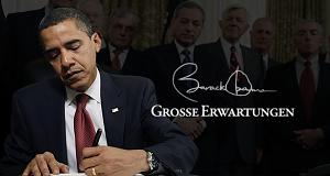 Barack Obama - Große Erwartungen