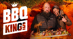 Barbecue Kings - Grillen um die Welt