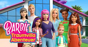 Barbie Traumvilla-Abenteuer