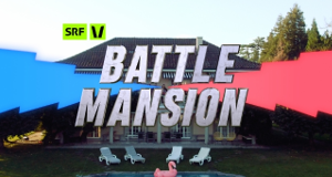 Battle Mansion
