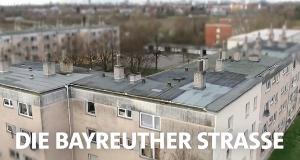 Die Bayreuther Straße - Hoffnung, Hunger und Hartz IV
