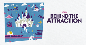 Behind the Attraction