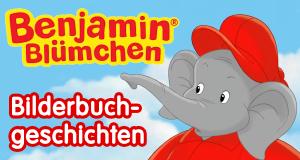 Benjamin Blümchen: Bilderbuchgeschichten