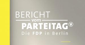 Bericht vom Parteitag