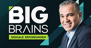 Big Brains - Geniale Erfindungen