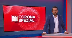 BILD Corona Spezial
