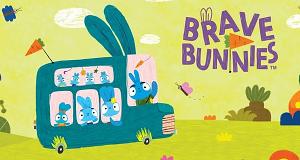 Brave Bunnies - Hasenbande unterwegs