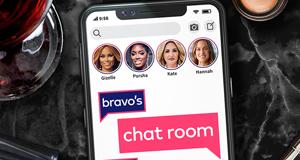 Bravo's Chat Room