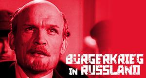 Bürgerkrieg in Rußland