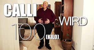 Calli wird 100(Kilo)