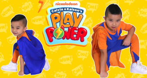 Calvin & Kaisons Play Power
