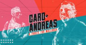 Caro und Andreas - 4 Fäuste für Mallorca