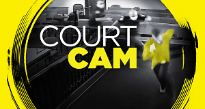 Caught on Camera - Unfassbare Szenen vor Gericht